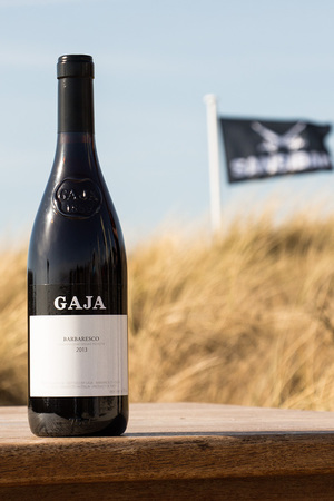 2013 Gaja Barbaresco 0,75l