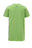 Kinder T-Shirt PIRATE , bright green, 92/98