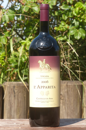 2006 Castello di Ama L´Apparita 1,5