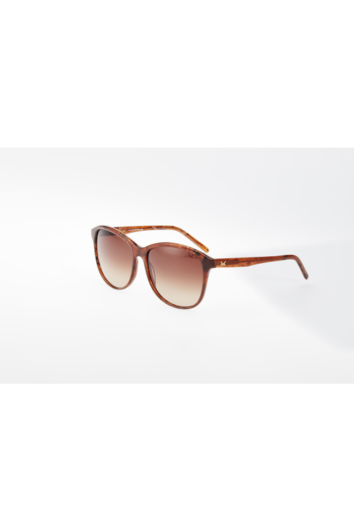 Damen Brille Jöljarm , BROWN