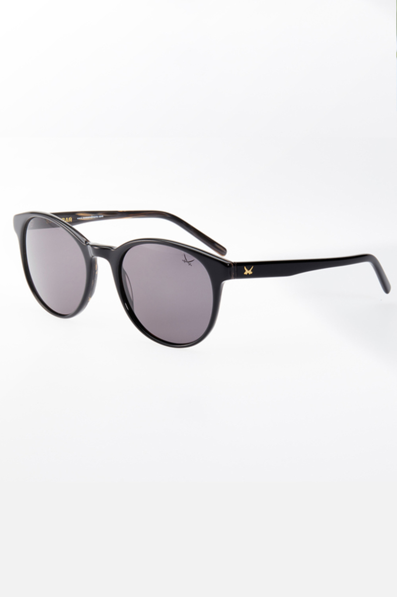 Damen Brille Lörkiwai , BLACK