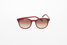 Damen Brille Lörkiwai , RED