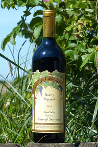 2013 Nickel & Nickel Quarry Vineyard Cabernet Sauvignon 0,75l