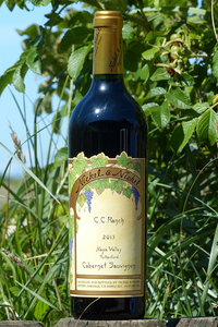 2013 Nickel & Nickel CC Ranch Cabernet Sauvignon 0,75l