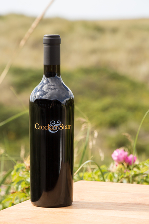2013 Crocker & Starr Wines Stone Place Carbernet Sauvignon 0,75l