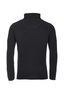 FTC Herren Pullover Turtleneck HS2074 , black, XXXL
