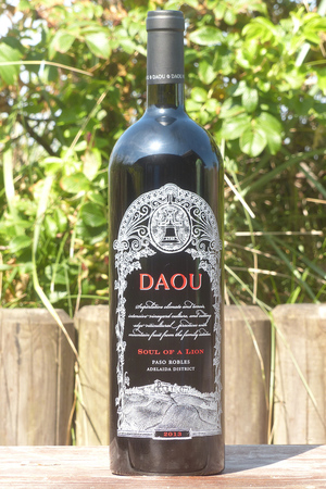 2013 Daou Soul of the lion Magnum 1,5Ltr