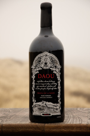 2013 Daou Soul of the lion Doppelmagnum 3,0Ltr