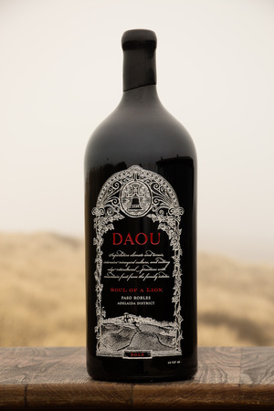 2013 Daou Soul of the lion Imperial 6,0Ltr