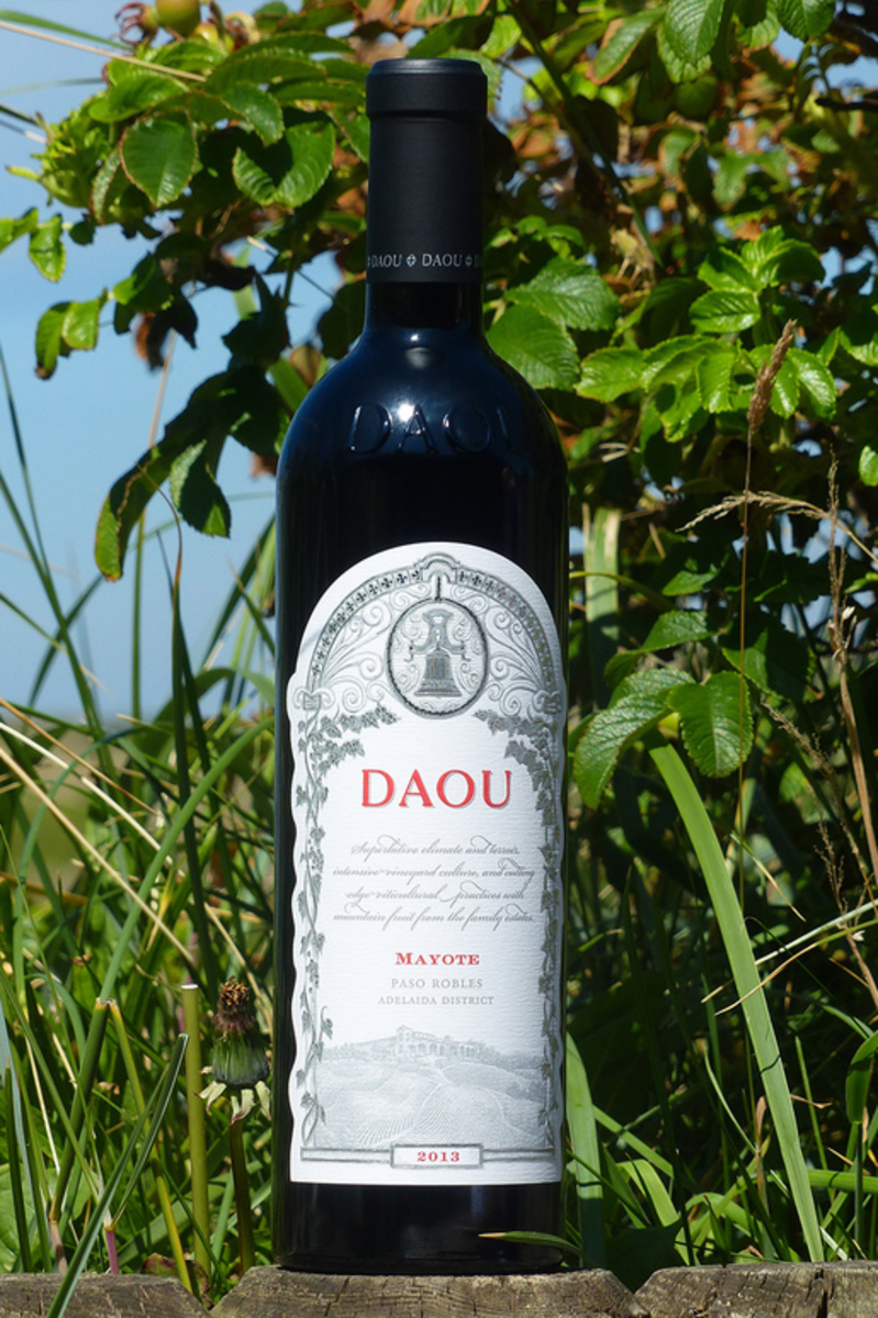 2013 Daou Mayote 0,75Ltr