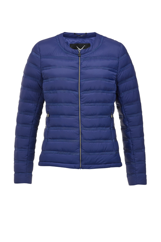 Damen Light Daunenjacke TAPE , blue, S
