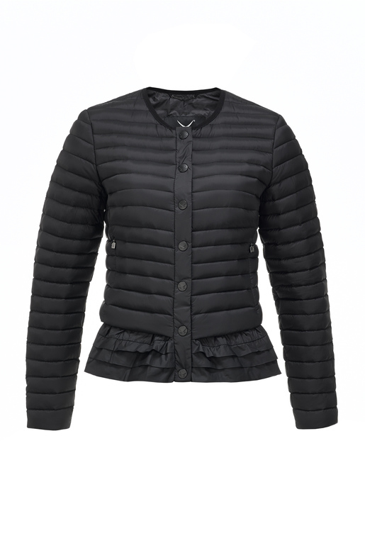 hot sales c2684 fa209 Damen Light Daunenjacke SCHÖßCHEN , black, XL