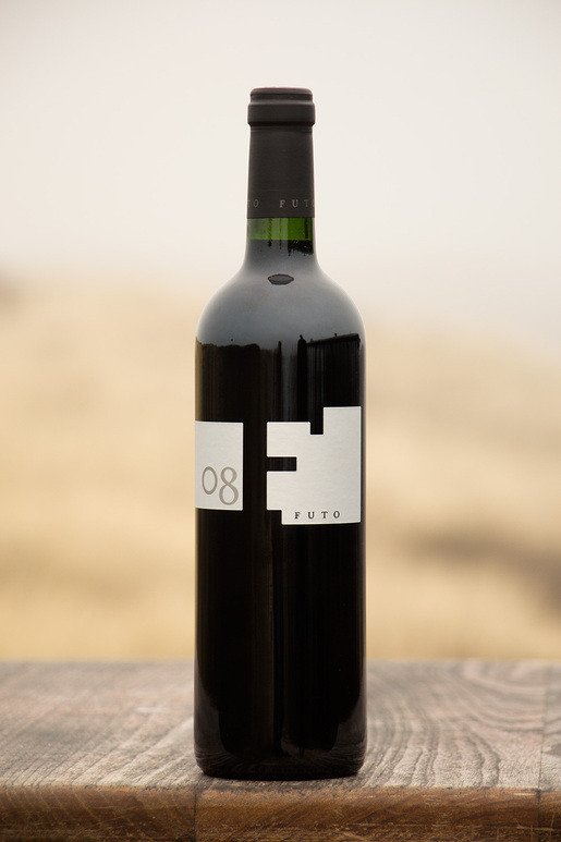 2008 Futo Oakville Red Wine 0,75 Ltr