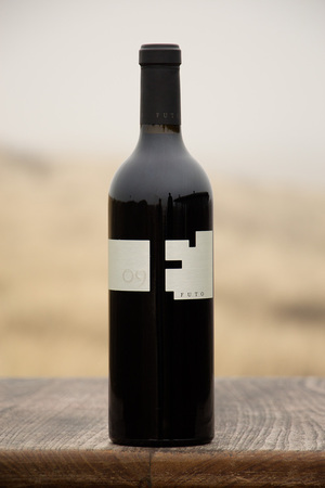 2009 Futo Oakville Red Wine 0,75 Ltr