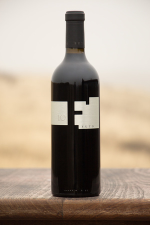 2010 Futo Oakville Red Wine 0,75 Ltr