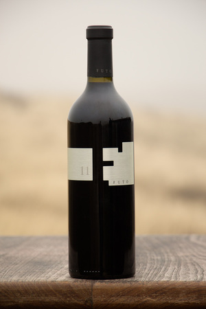 2011 Futo Oakville Red Wine 0,75 Ltr