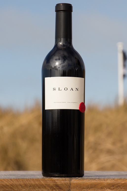 2012 Sloan Estate Propriety Red Wine 0,75 Ltr