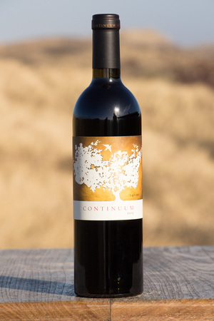 2013 Continuum Red Wine 0,75 Ltr