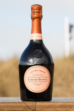 Laurent Perrier Cuvee Rose Brut 0,75l