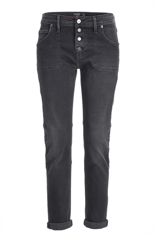 Damen Jeans Tira 6515_5662_486 , dark used, 27/34