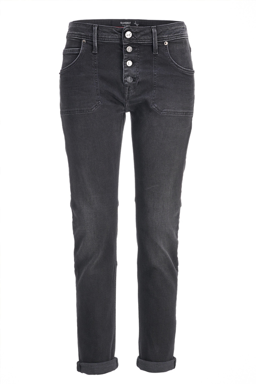 Damen Jeans Tira 6515_5662_486 , dark used, 25/32