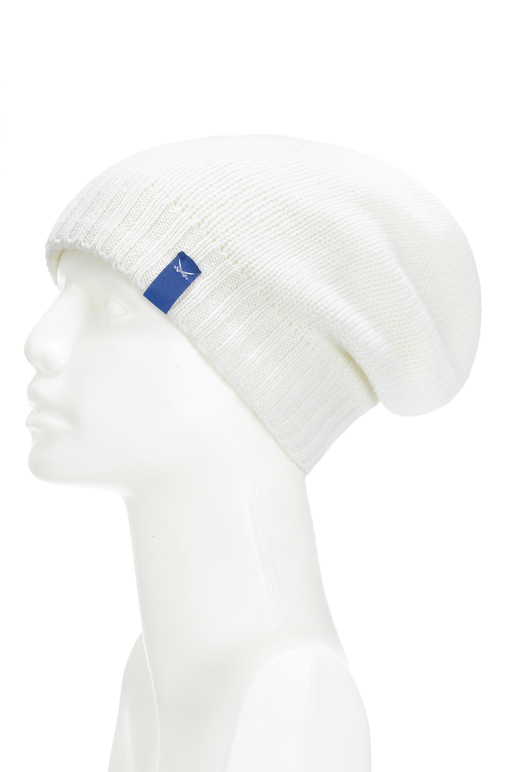FTC Mütze HS1016F , white, one size