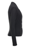 Damen Blazer Stretch DÜNEN , black, L