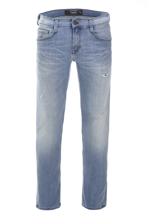 Herren Denim Raven Tapered 6116_5641_052 , SUPER STONE, 33/32
