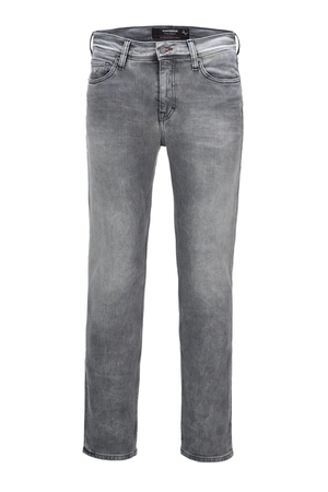 Herren Denim Jorven 6122_5705_435 , SCRATCHED GREY, 40/34
