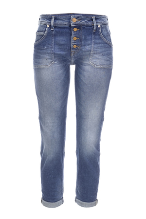 Damen Denim Tira 6515_5732_068 , stone, 26/34