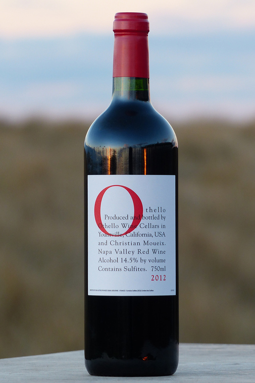 2012 Dominus Estate Othello  Napa Valley Cabernet Sauvignon 0,75l