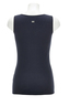 Damen Top Cashmere , navy, XXS