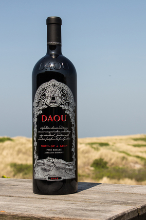 2014 Daou Soul of the lion Magnum 1,5Ltr