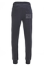 Herren Sweatpants , black, XL
