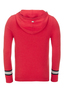 FTC Hoody TRIKOT 2091 , red, L