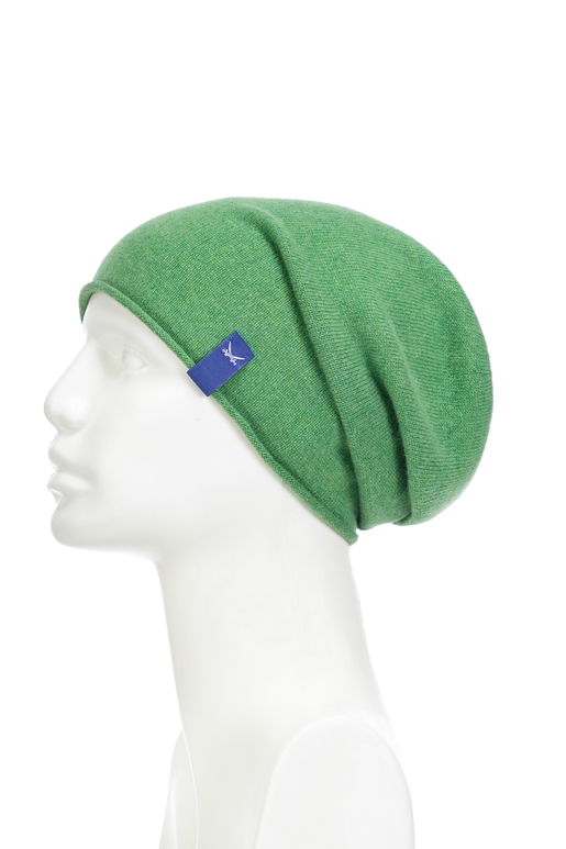 FTC Unisex Mütze 1650 , green, one size
