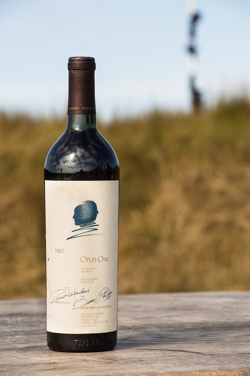 "1983 Mondavi/Rothschild  ""Opus One"" 12,5% Vol. 0,75l"