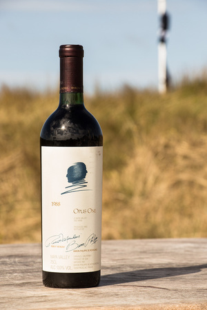 "1988 Mondavi/Rothschild  ""Opus One"" 13,0% Vol. 0,75l"