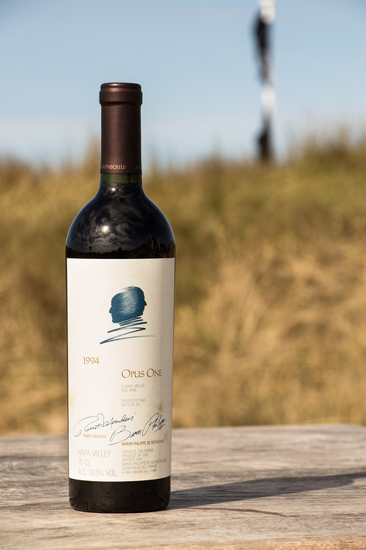 "1994 Mondavi/Rothschild  ""Opus One"" 13,5% Vol. 0,75l"