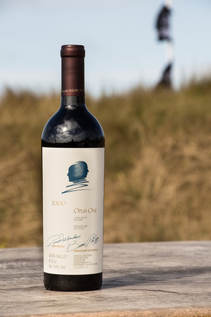 "2000 Mondavi/Rothschild  ""Opus One"" 14,0% Vol. 0,75l"