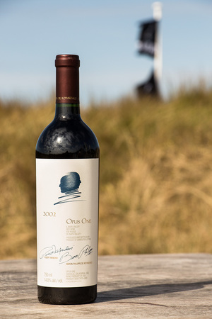 "2002 Mondavi/Rothschild  ""Opus One"" 14,0% Vol. 0,75l"