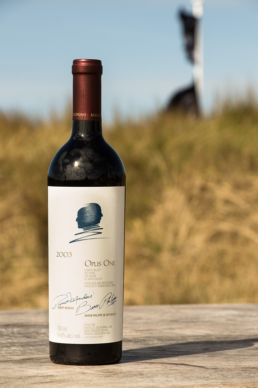 "2003 Mondavi/Rothschild  ""Opus One"" 14,0% Vol. 0,75l"