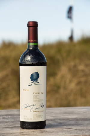 "2004 Mondavi/Rothschild  ""Opus One"" 14,5% Vol. 0,75l"
