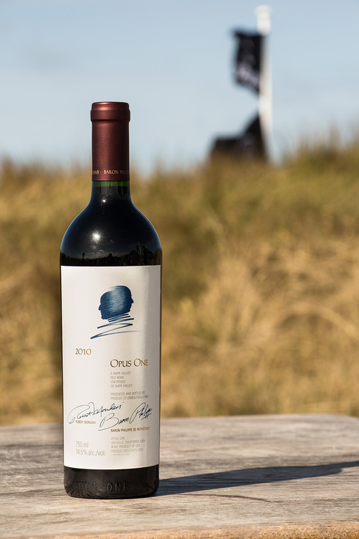 "2010 Mondavi/Rothschild  ""Opus One"" 14,5% Vol. 0,75l"