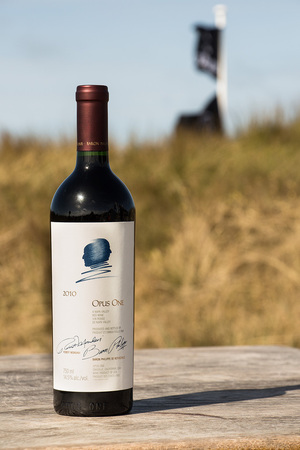 "2010 Mondavi/Rothschild  ""Opus One"" 0,75l"