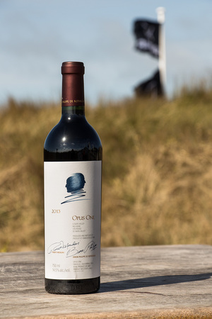 "2013 Mondavi/Rothschild  ""Opus One"" 0,75l"