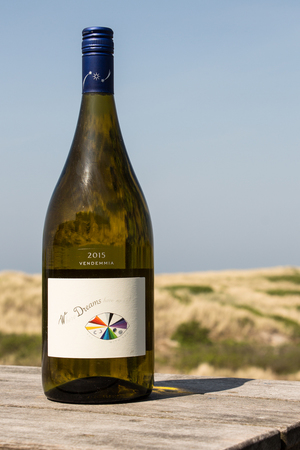 "2015 Jermann Chardonnay "" Where Dreams."" 1,5l"