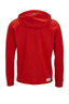 Herren Sweatjacke CLEAN , red, S