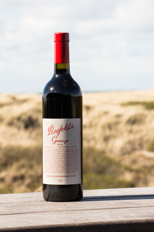 "2010 Penfolds ""Grange"" Shiraz Barossa Valley 14,5% Vol. 0,75l"