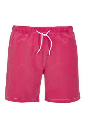 Herren Swimshorts MITCH , blue, XS